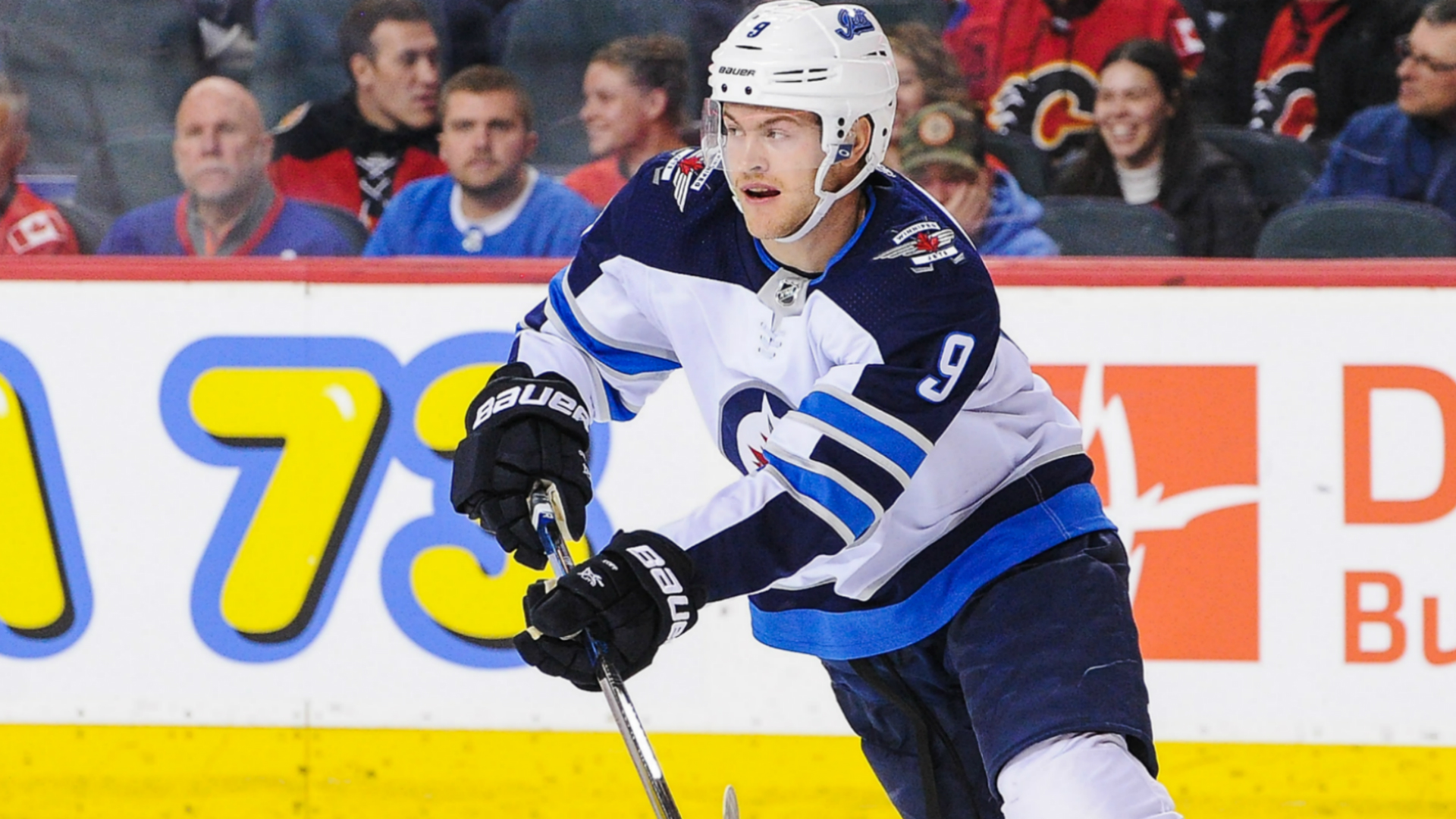 on sale 97a53 3e497 Jets' Andrew Copp awarded two-year, $4.56 million deal in ...
