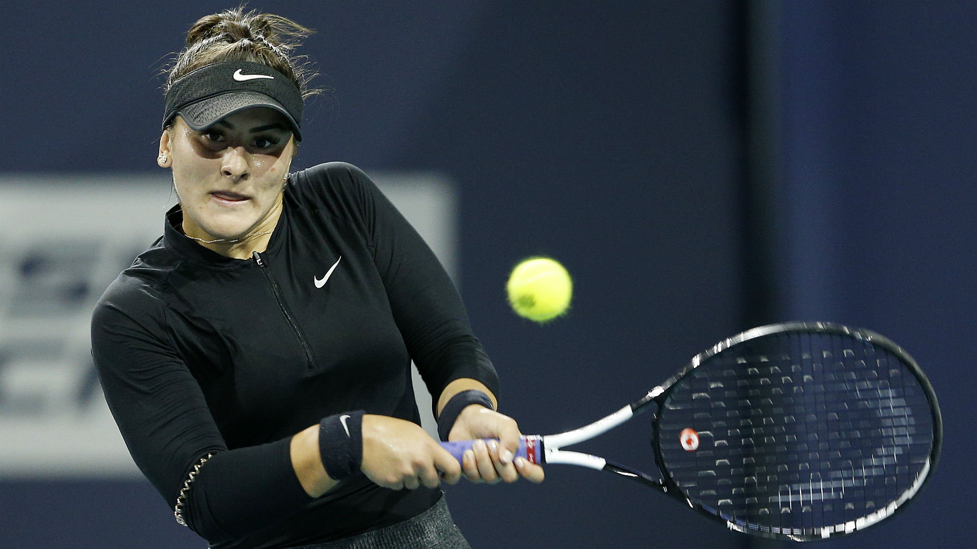 Miami Open 2019: Bianca Andreescu upstages Angelique Kerber again, advances to fourth round