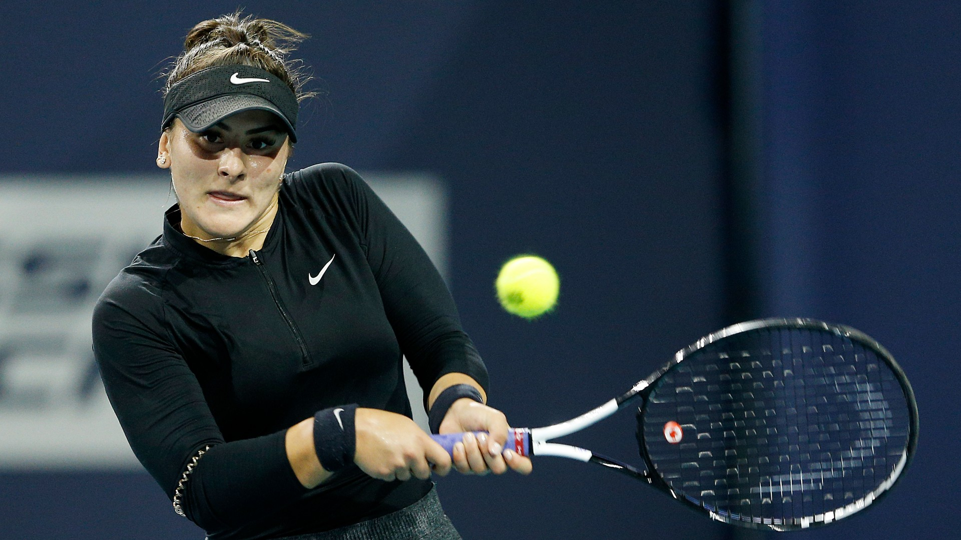 Rogers Cup 2019: Canadian Bianca Andreescu planning return in Toronto
