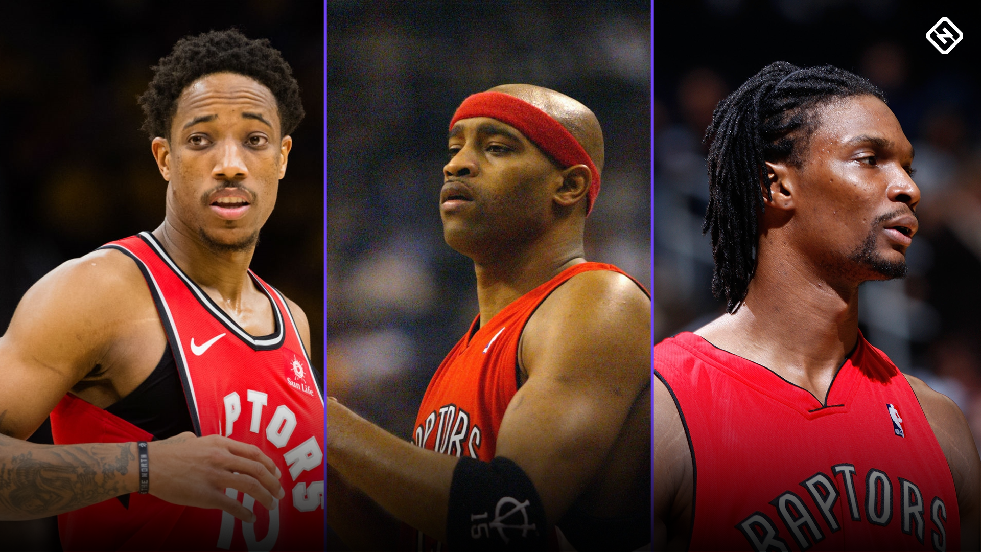 The 5 greatest Toronto Raptors of all time | Sporting News