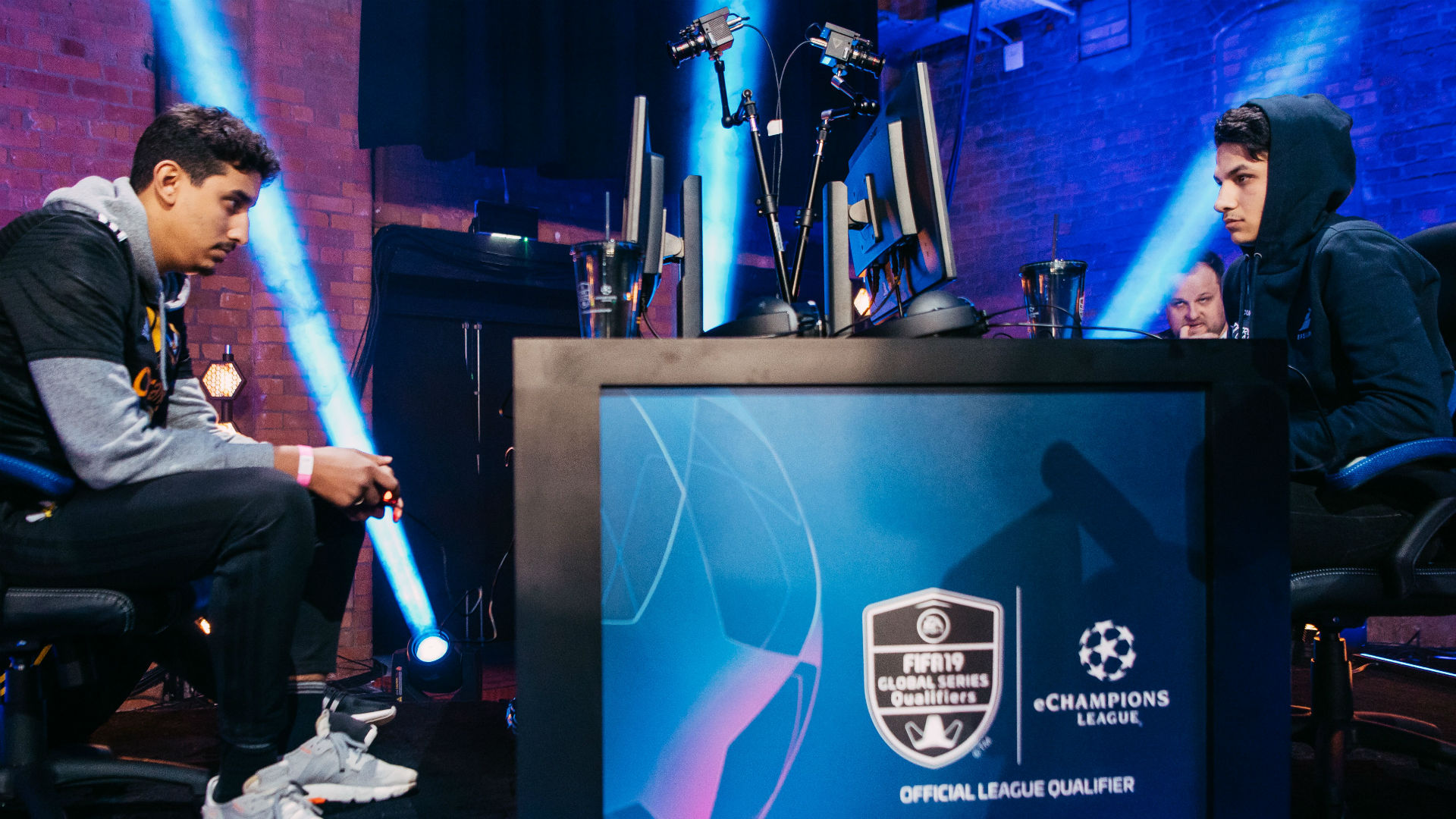 eChampions League live stream: How to watch new FIFA tournament's final rounds