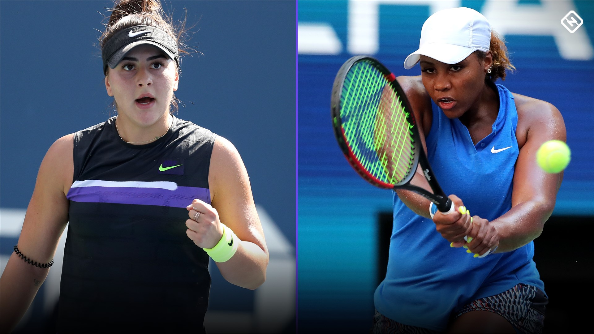 U.S. Open 2019: Bianca Andreescu versus Taylor Townsend — and the serve and volley