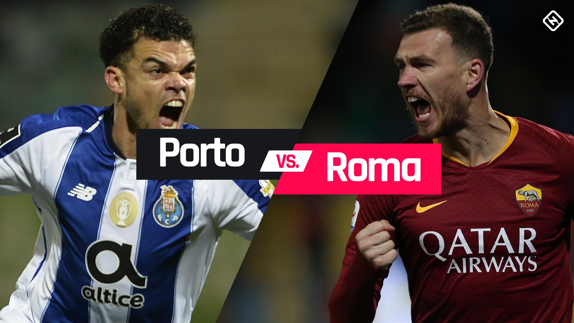 Soi kèo trận Porto vs AS Roma (03h00)