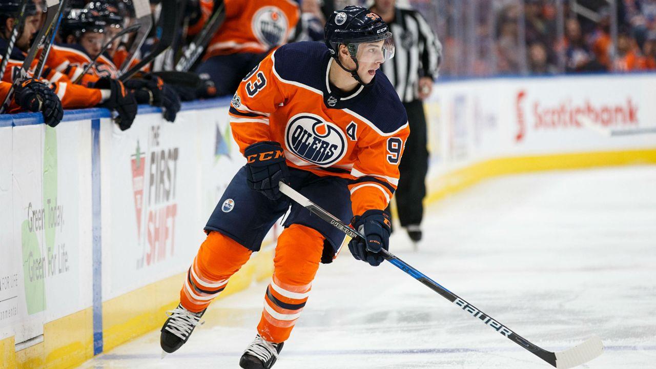 fdc7d6423 Edmonton Oilers News - Sporting News