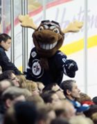 Canadian mascots gallery