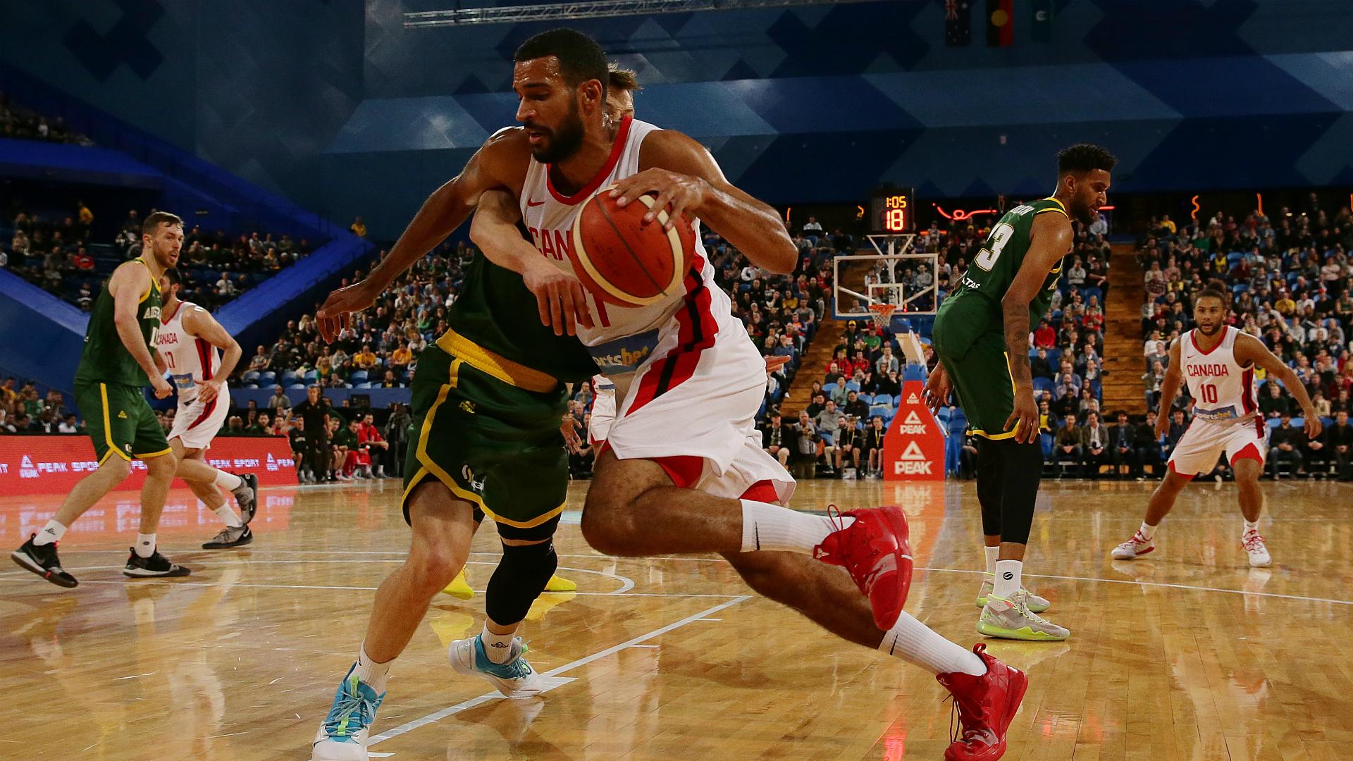 basketball world cup - photo #29