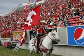 Canadian mascot gallery