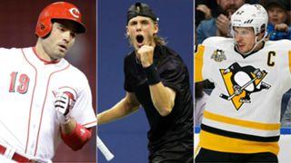 2017 Canada Top 10 Athletes