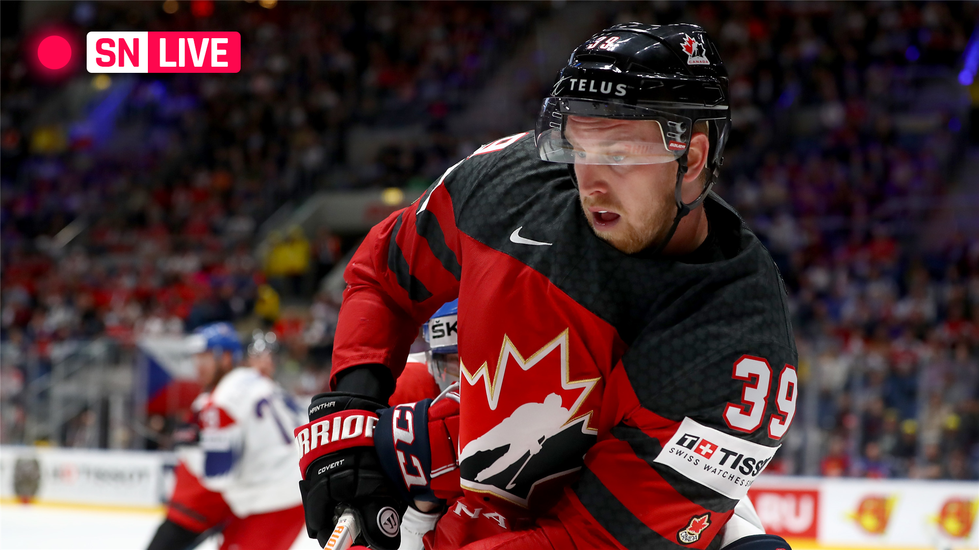 Canada-Finland | Gold Medal Game | Full Game | 2019 IIHF ...