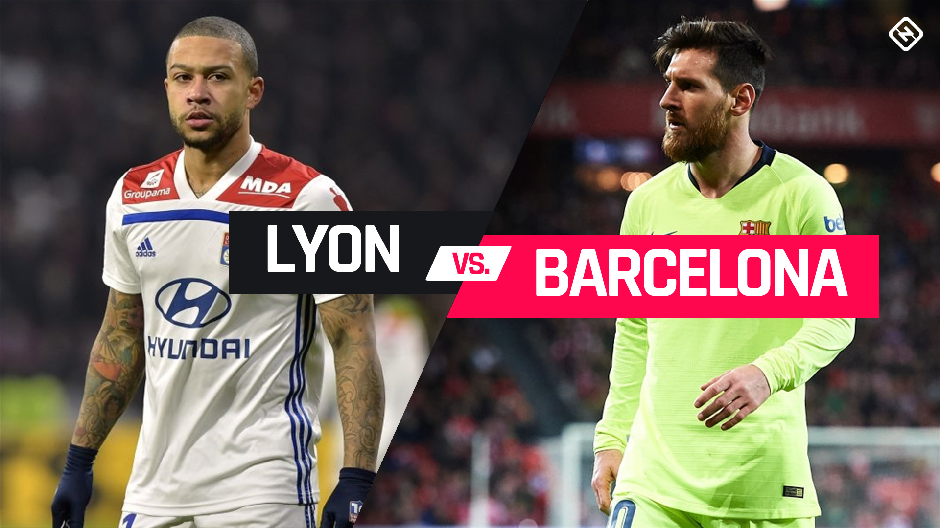 Barcelona Lyon Update: How To Watch Lyon Vs. Barcelona In Canada: Live Stream For