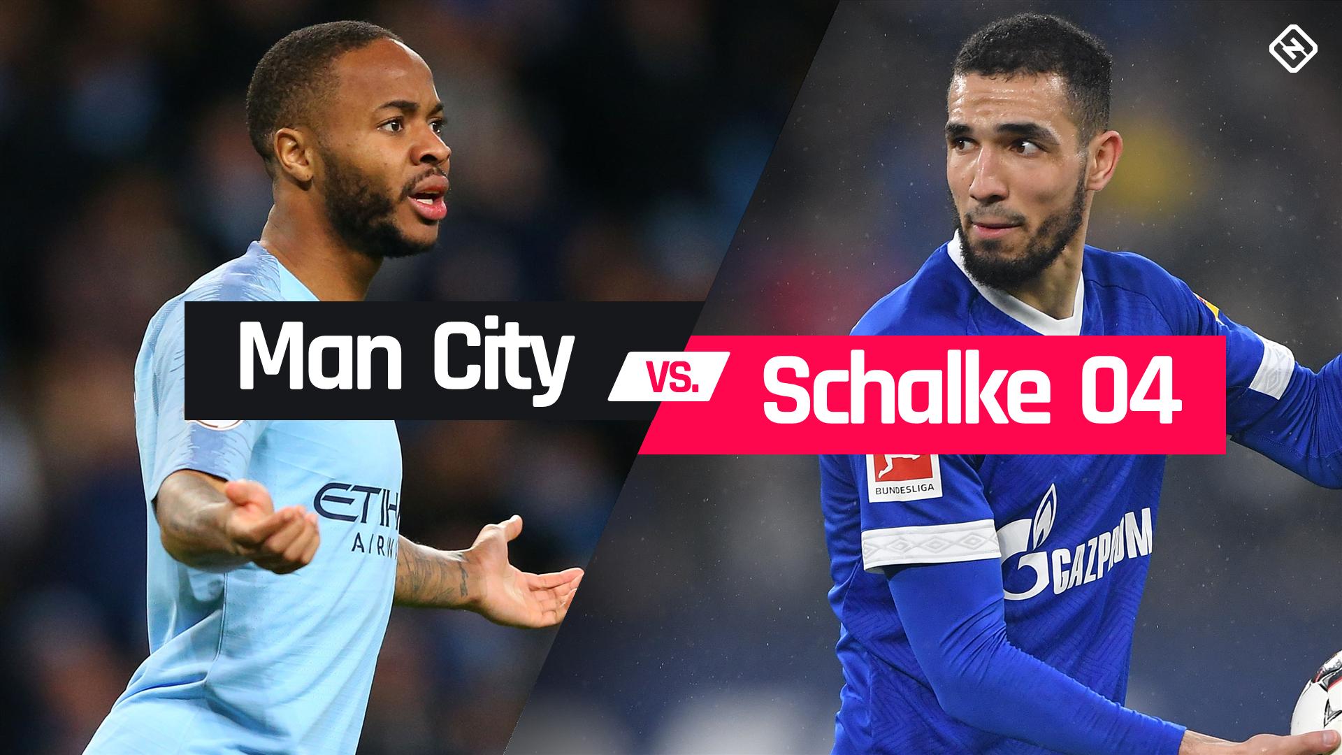 Soi kèo trận Man City vs Schake 04 (3h00)