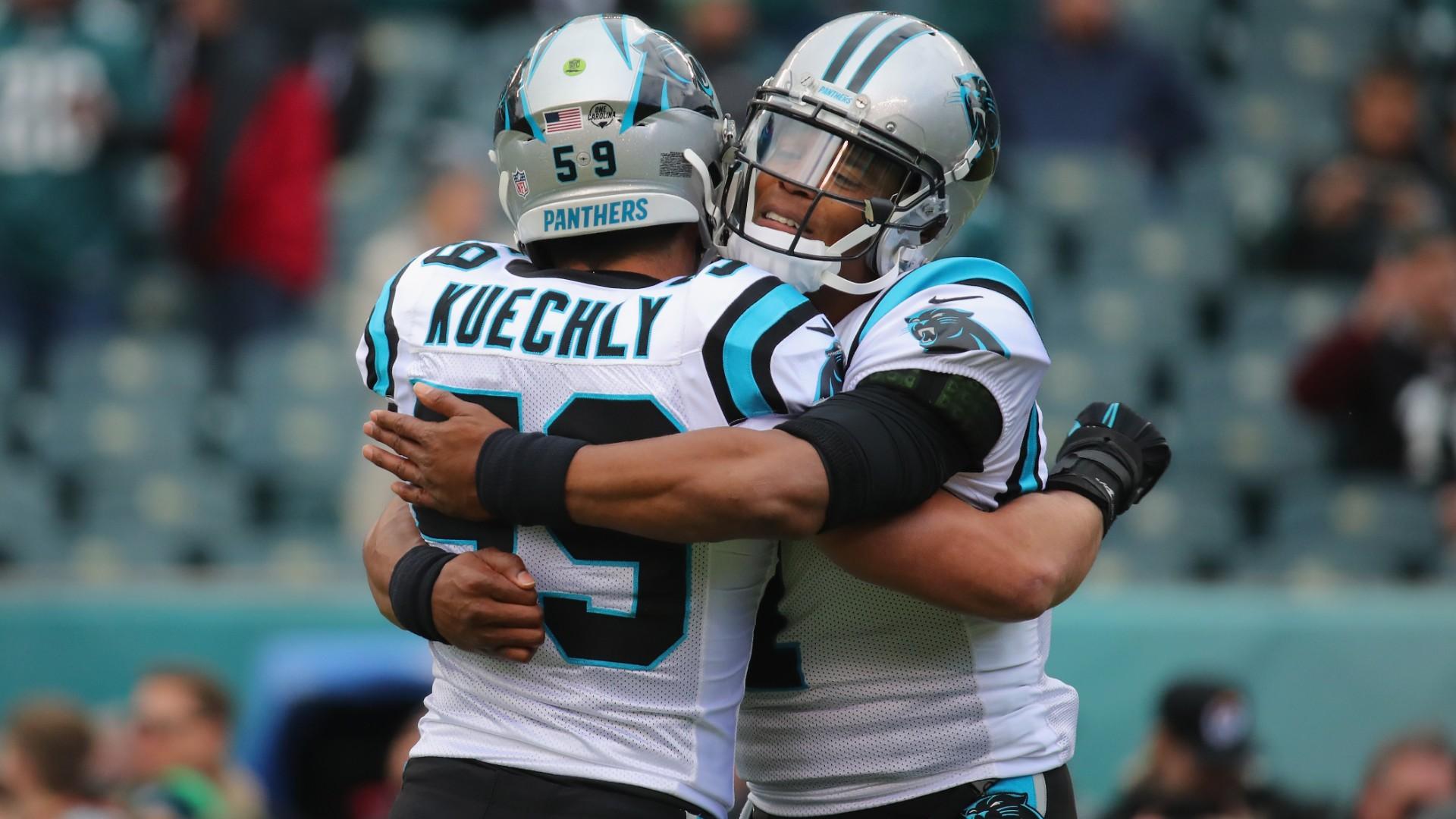 Carolina Panthers 2019 season schedule, scores and TV