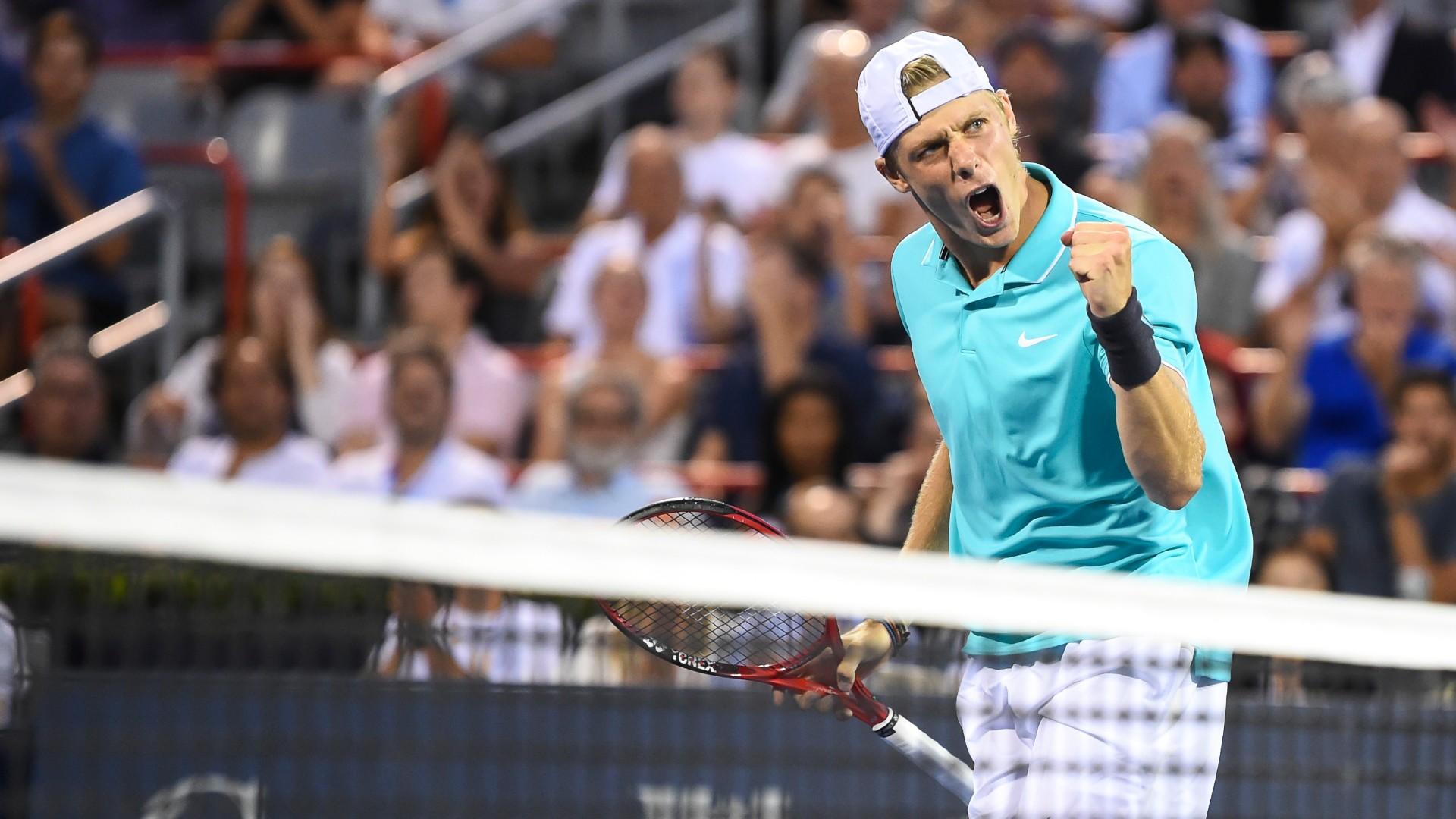 U.S. Open 2019: Denis Shapovalov has momentum heading into rematch with fellow Canadian Felix Auger-Aliassime