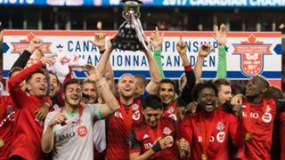 Toronto FC Canadian Championship 2017
