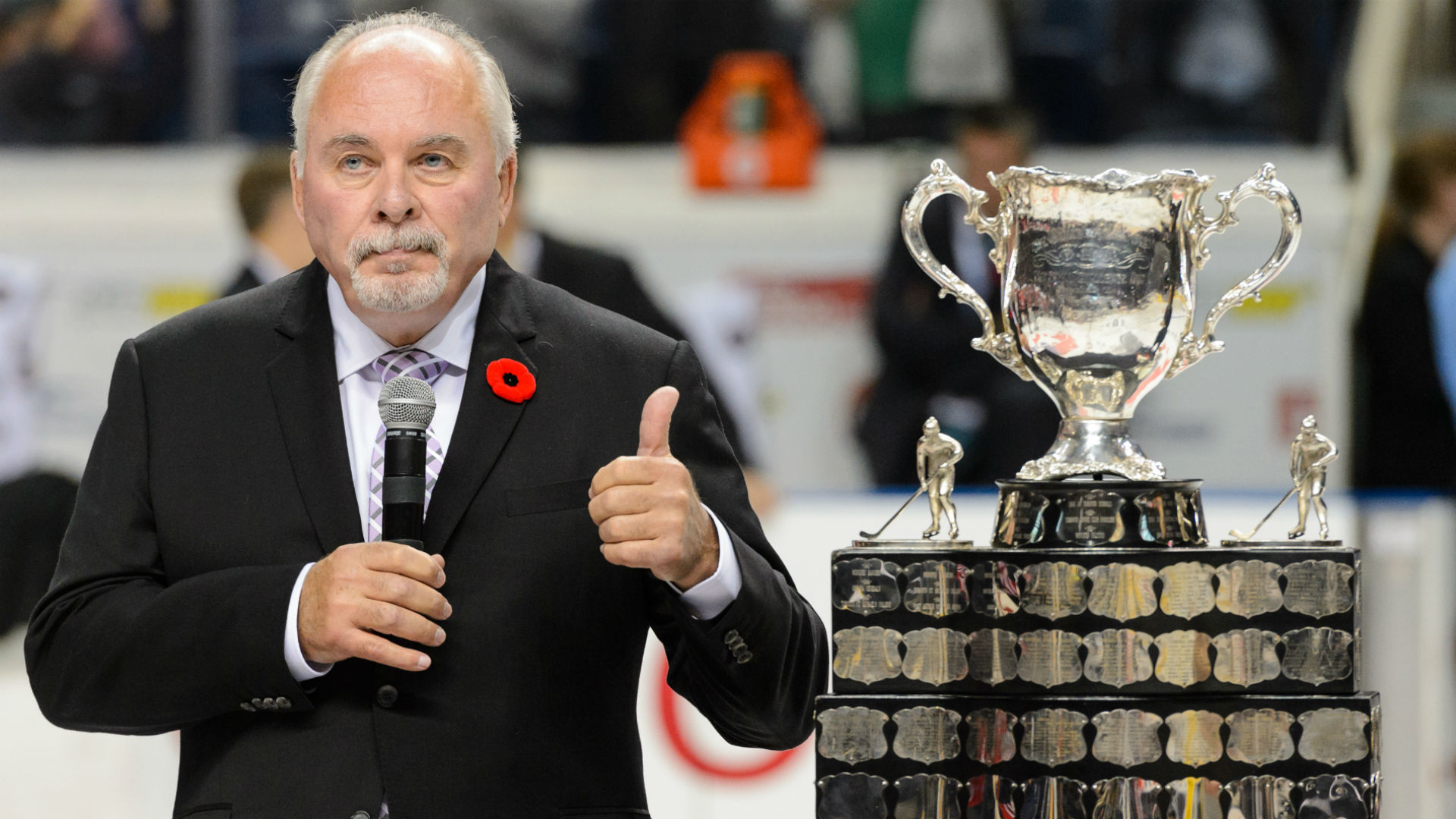 Rouyn-Noranda Huskies vs. Halifax Mooseheads results: Huskies comeback to win first-ever Memorial Cup championship