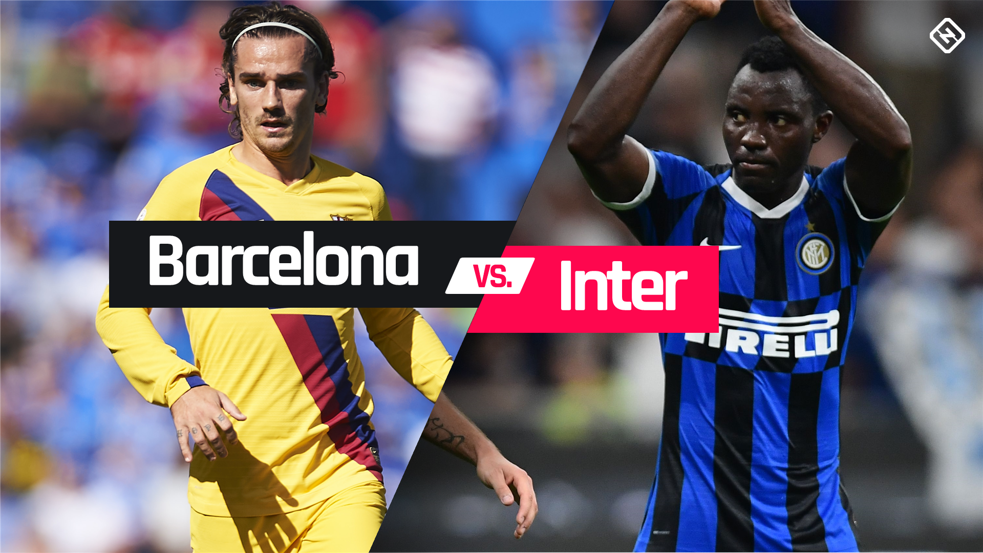 Barcelona vs. Inter Milan: How to watch the Champions ...