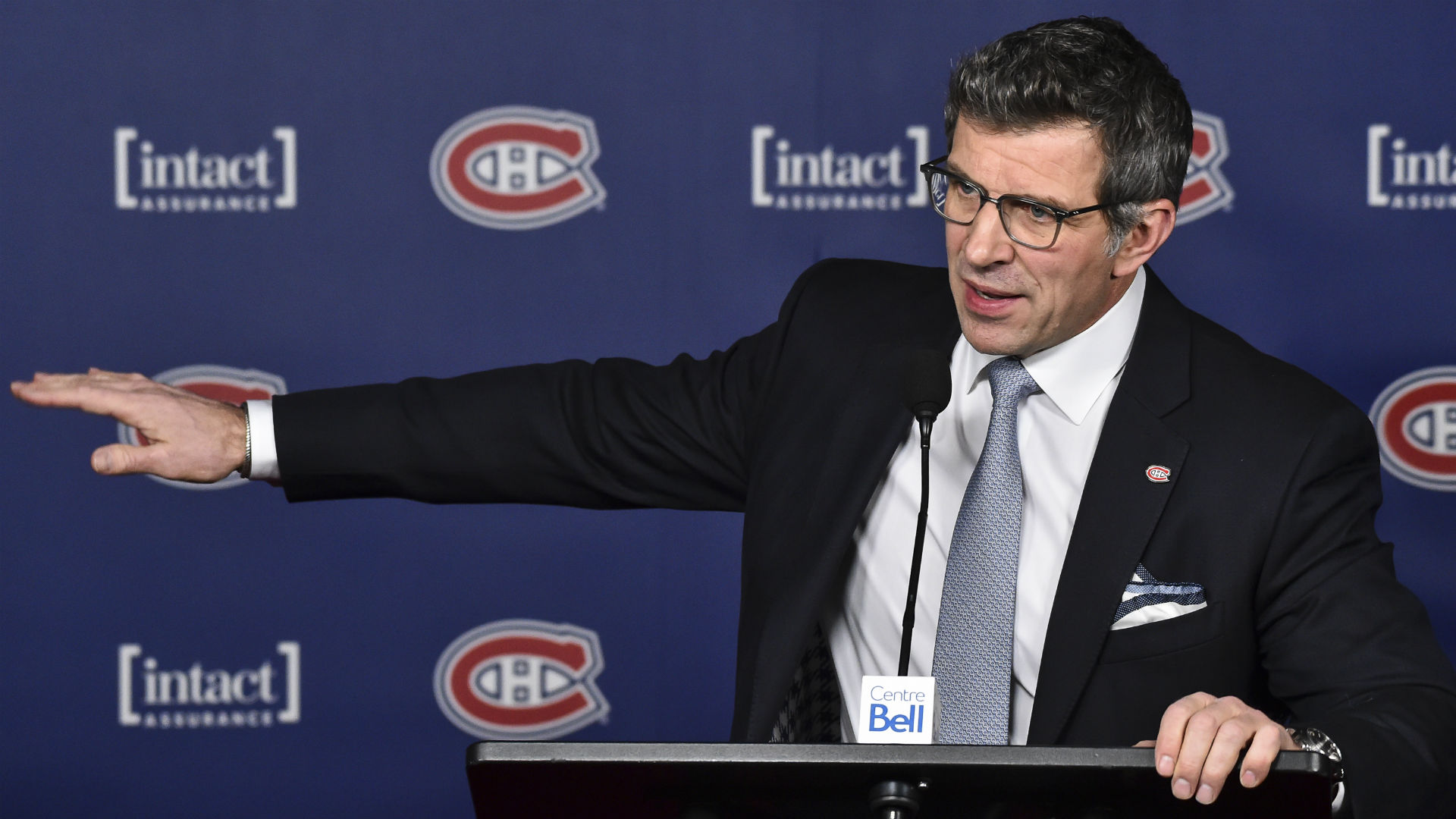 3e027bbe2a8 Canadiens' offseason to-do list: Many holes to fill, starting with elusive  No. 1 center | Sporting News Canada