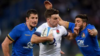 England Italy six nations rugby