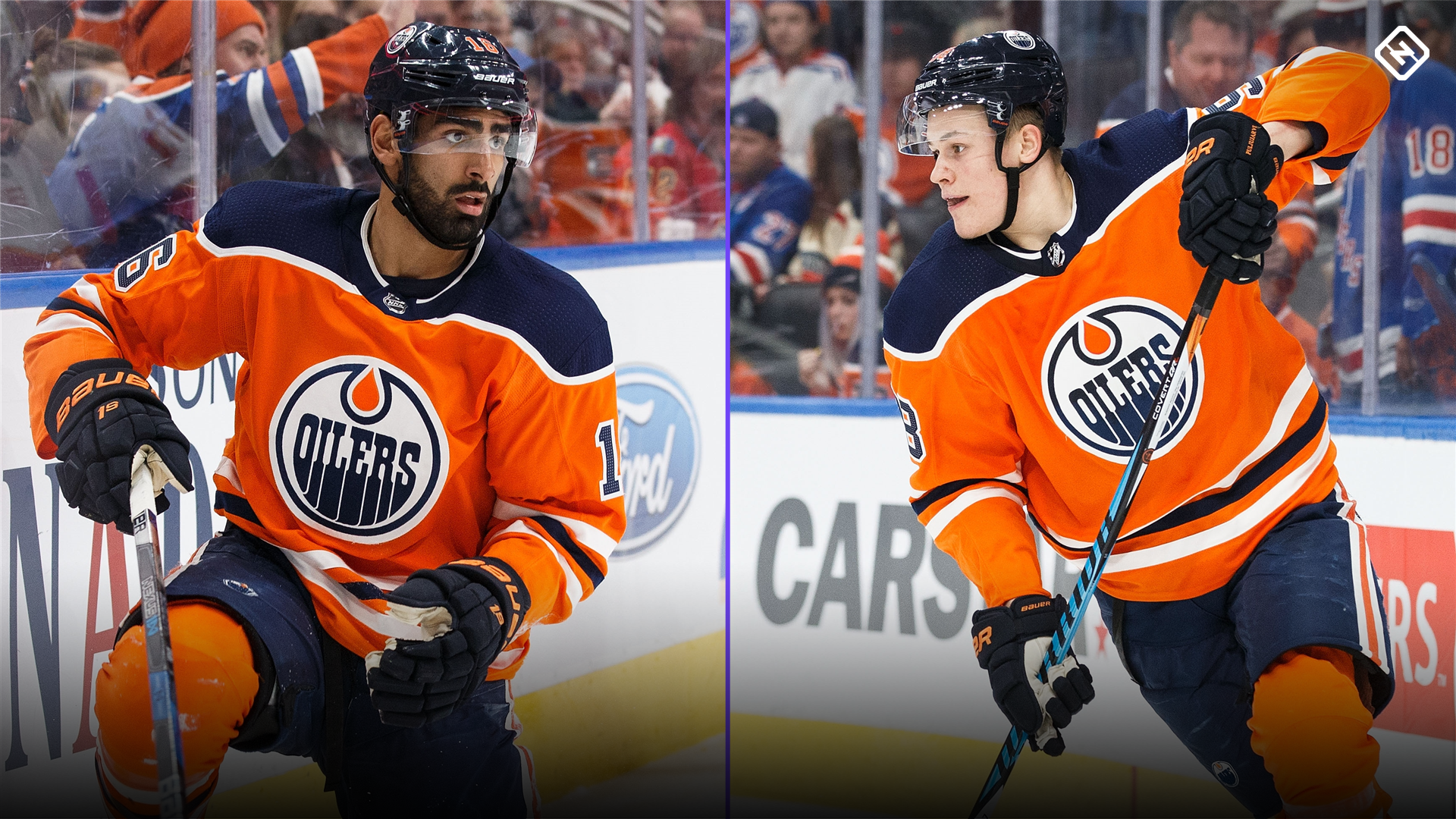 NHL free agency 2019: Oilers issue qualifying offers to Jujhar Khaira, Jesse Puljujarvi