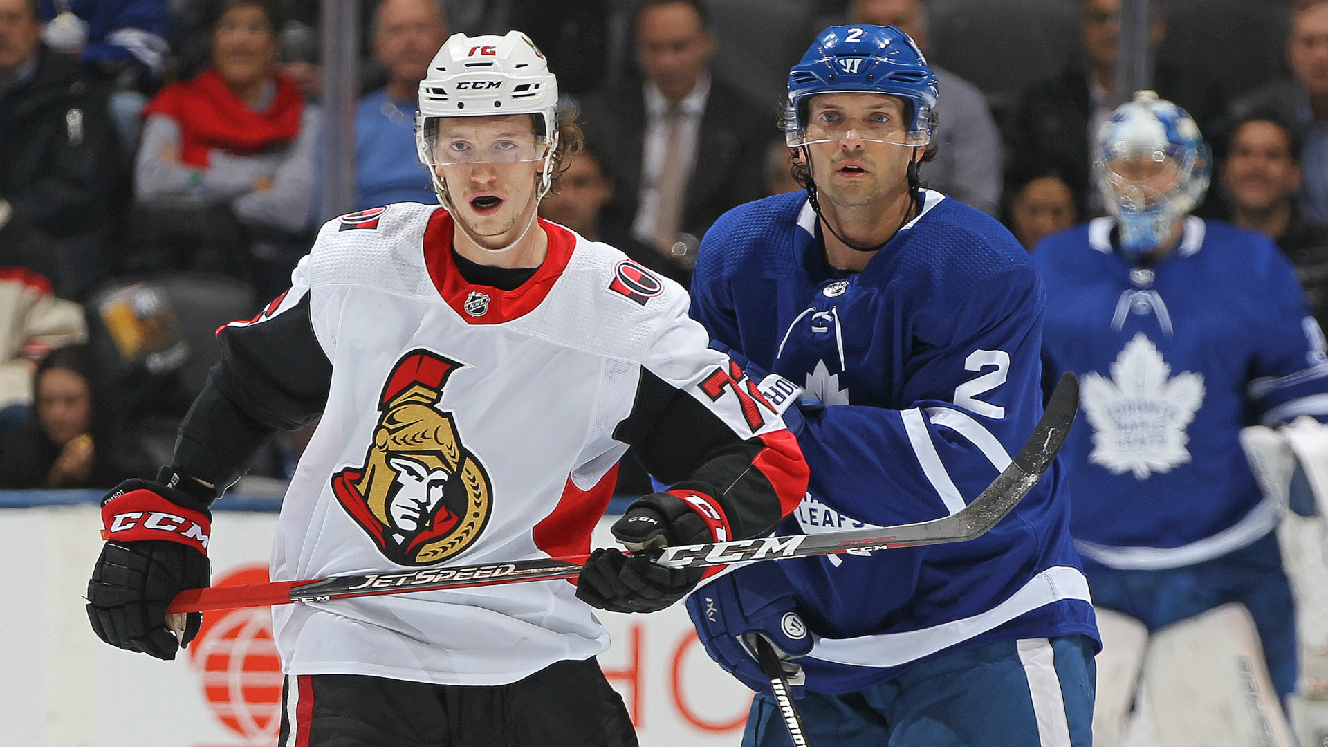 Potentially goal-starved Senators pledge to tighten up defensively