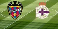 Levante v Deportivo La Coruña2017