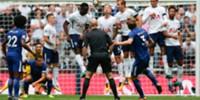 Tottenham - Chelsea 200817
