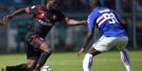 Sampdoria Milan 240917