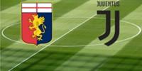 Genoa - Juventus 080817