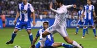 Deportivo - Real