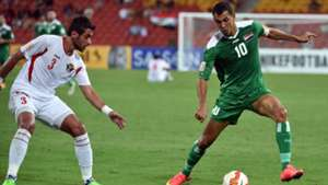 Iraq Jordan Asian Cup Australia 01132015