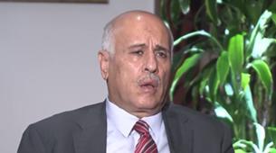 Jibril Rajoub Palestine
