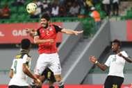 Ali Gabr Egypt Ghana