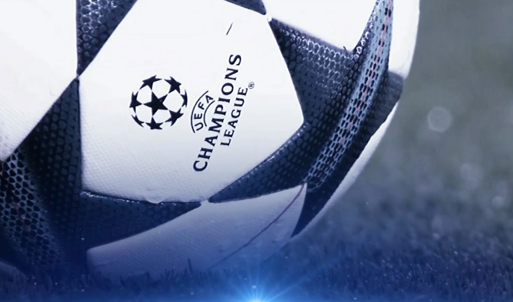 UEFA - Champions league Football