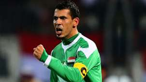 Younis Mahmoud IRAQ