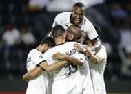 Al-Sadd's Abdelkarim Hassan scored an absolutely jaw-dropping lob from all of 40 meters in his side's emphatic 6-2 AFC Champions League home win over Lokomotiv Tashkent
