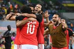Egypt Uganda CAN 2017 21012017