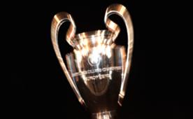 uefa cahmpions league cup
