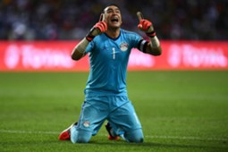 Essam El Hadary - Egypt National Team
