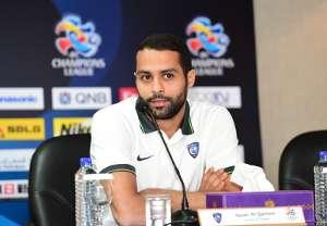 Yasser AlQahtani Al Hilal KSA
