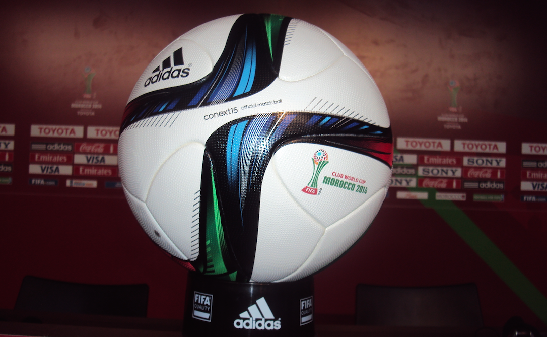 Club World Cup 2014 Football
