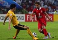 Ahli Dubai Guangzhou AFC Champions leage final 07112015