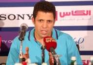 Lhoussine Amouta Al Sadd Qatar