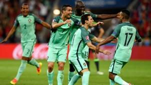 Portugal Wales EURO 2016 06072016
