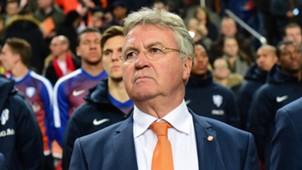 Guus Hiddink Niederlande 03312015