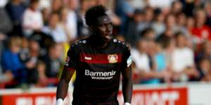 Danny da Costa Bayer Leverkusen 05072016