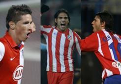 GFX Atletico strikers HP