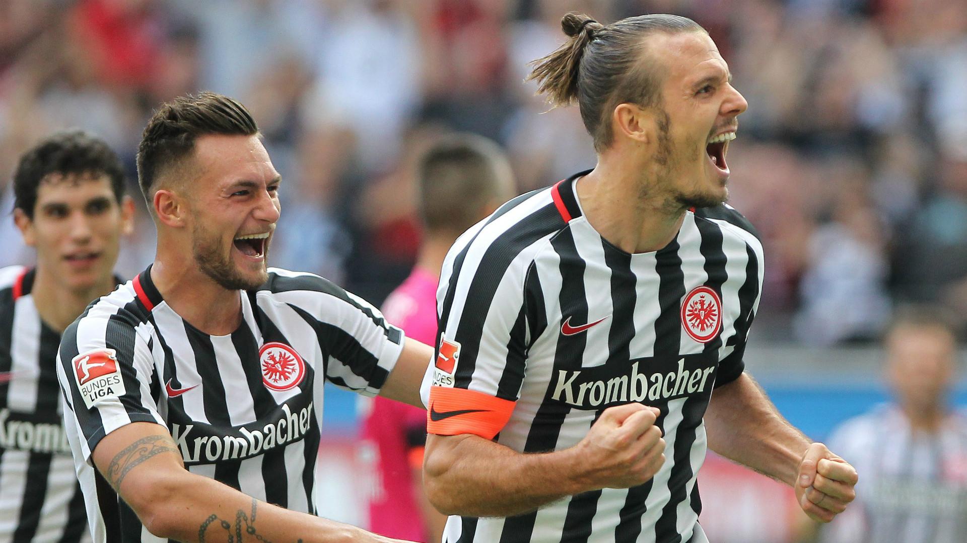 Meier vor Rückkehr ins Frankfurt-Training