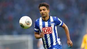 Sami Allagui Hertha BSC 06042014
