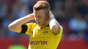 Marco Reus FC Ingolstadt Borussia Dortmund Bundesliga 23082015