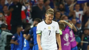 Germany France Bastian Schweinsteiger EURO 2016 070716